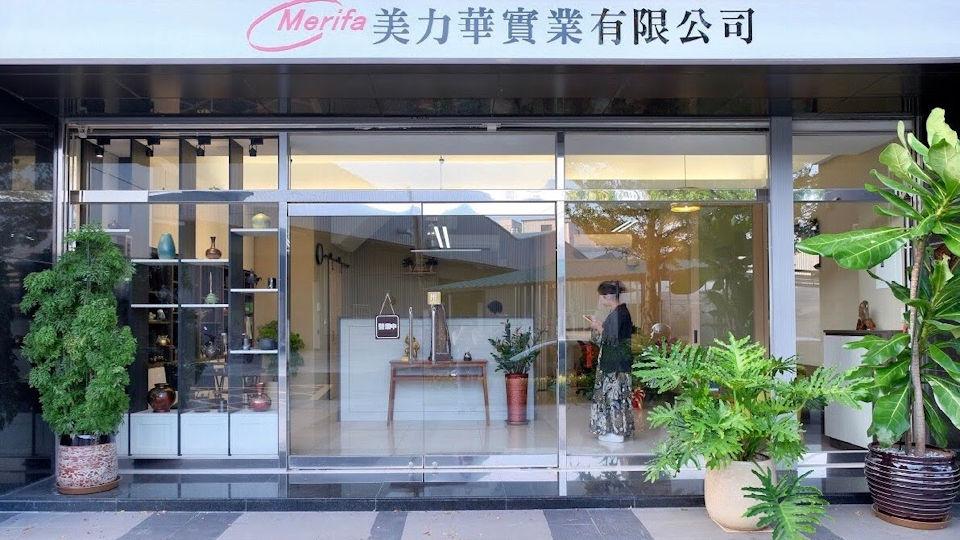 Merifa office