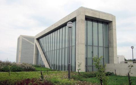 viện bảo tàng