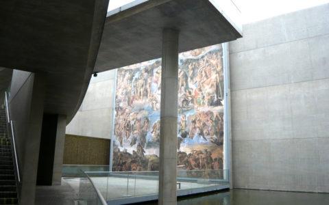 Khung tranh bảo tàng